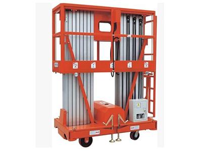 蚌埠液壓升降平臺-哪里能買到耐用的鋁合金液壓升降平臺