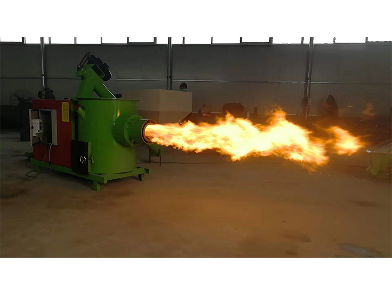 鞍山生物质燃烧机|大量供应高质量的高热能大型生物质燃烧机