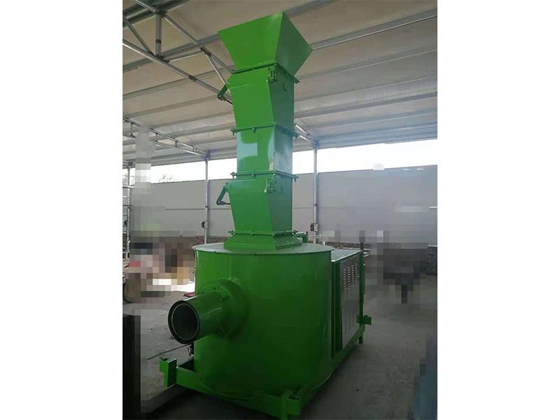 木片燃烧机供应-巽程机械供应高质量的木片燃烧机
