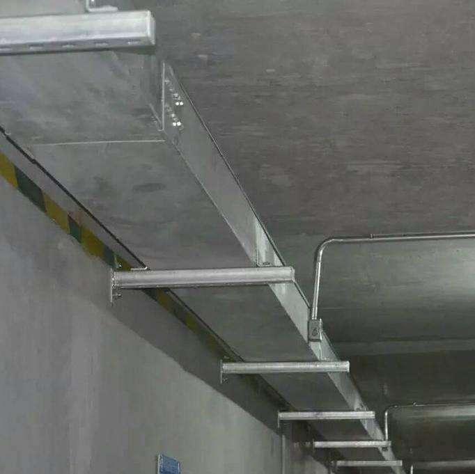 云南成品支吊架公司-圣优特电力科技专业抗震支架供应商