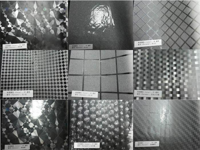 知名的廣東特殊3D立體輔料定制公司,3DTPU圖