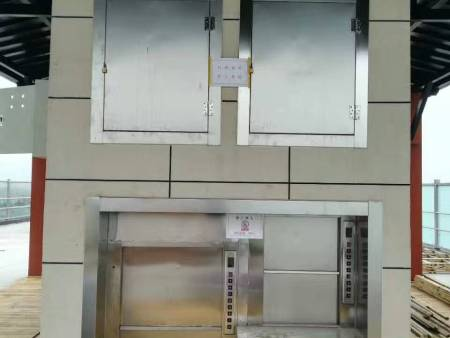 烏魯木齊學校餐梯價格_烏魯木齊鴻豐瑞達-口碑好的傳菜電梯供貨商