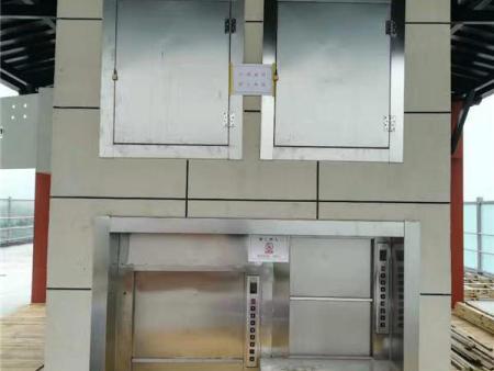 和田醫院雜貨電梯價格|烏魯木齊名聲好的雜物電梯廠商