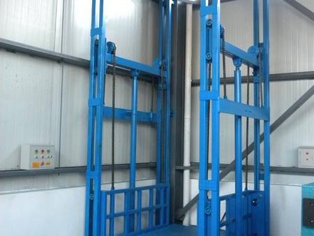阿勒泰载货电梯报价|不错的新疆货梯在哪能买到