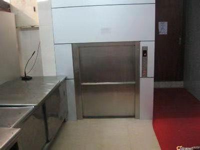 伊犁哈萨克饭店提升机-乌鲁木齐鸿丰瑞达提供质量好的传菜电梯