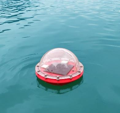 SeaStar表层漂流浮标: