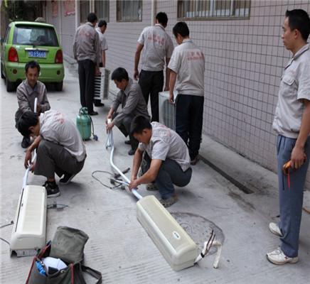 马垅空调维修电话|厦门可信赖的空调维修推荐