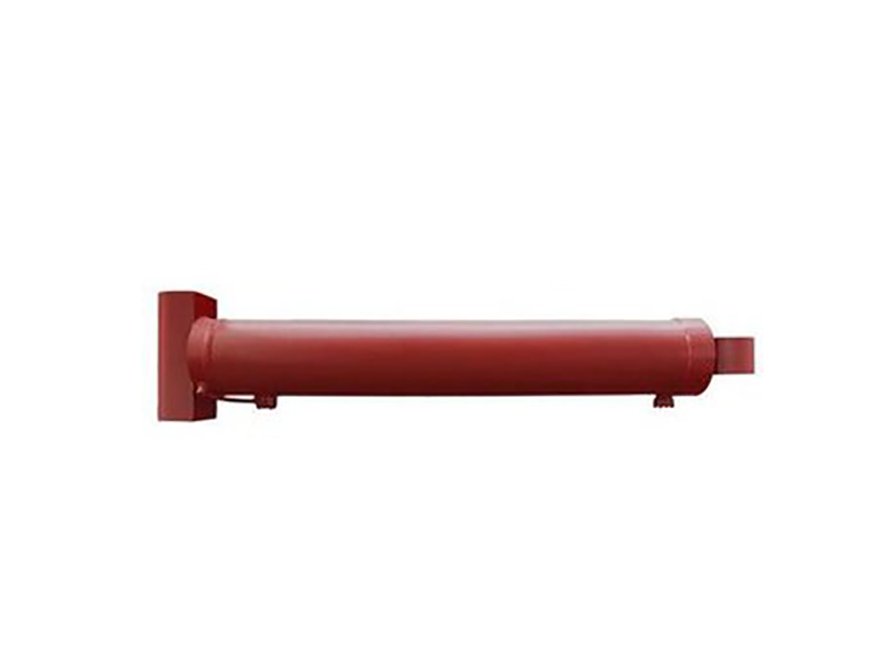想买质量良好的吊车油缸,就来豫煤矿机-甘肃吊车液压油缸价格