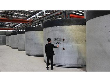 黄陵钢承口顶管厂家 宁夏知名的顶管厂商推荐