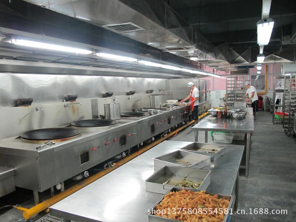 广东有信誉度的酒店工程公司_厨房厨具设备厂家