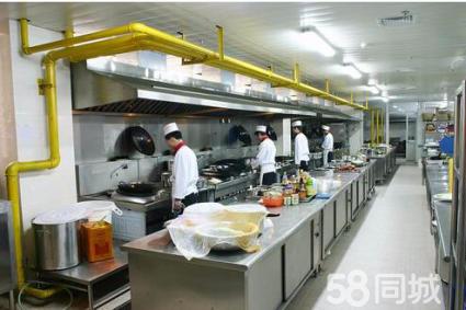 广东声誉好的商业服务推荐-节能厨房设备