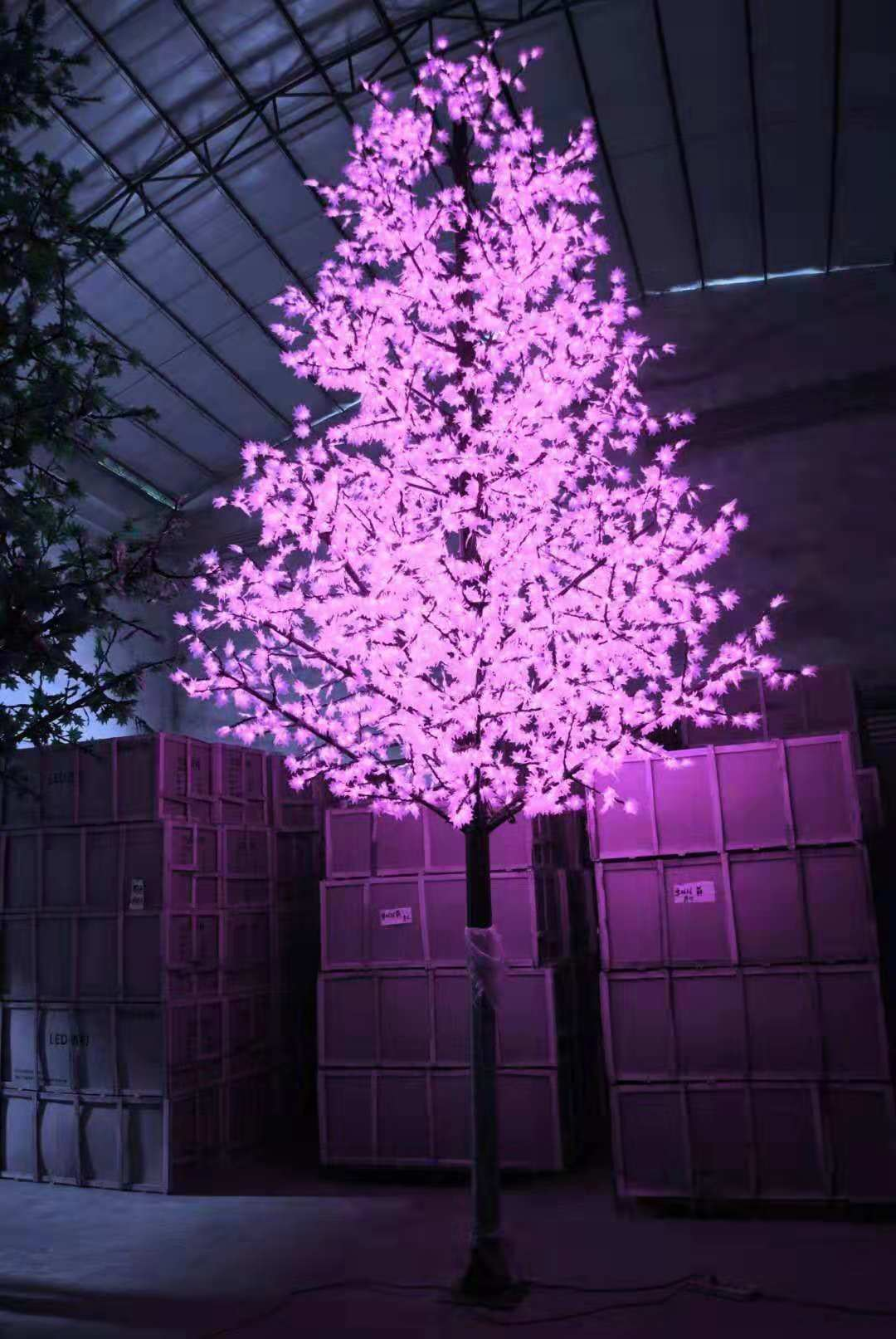 LED树灯厂家-邢台性价比高的LED树灯