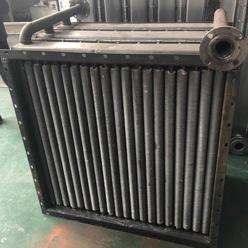 鑫程祥散热器工业烘干散热器设备厂家-工业换热器设备图片