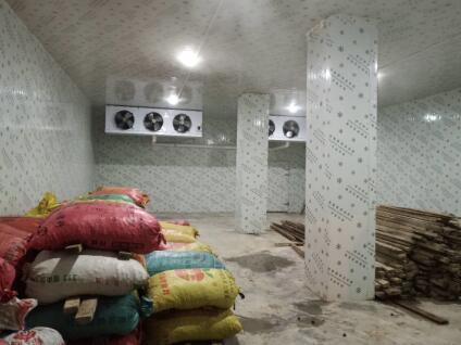 南寧食堂冷庫-使用方便的保鮮冷庫在哪買