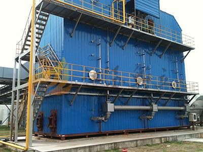 江蘇劃算的廢氣蓄熱氧化焚燒爐哪里有供應|醫療垃圾焚燒爐設計