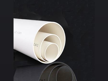 本溪PVC管价格|铁岭优良PVC管批发价格