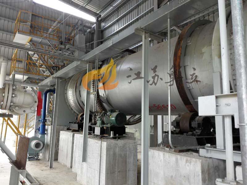 回轉窯焚燒爐標準 專業的廢液焚燒爐供應商