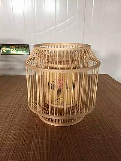 乐山质量好的竹编制品供应_促销竹编制品