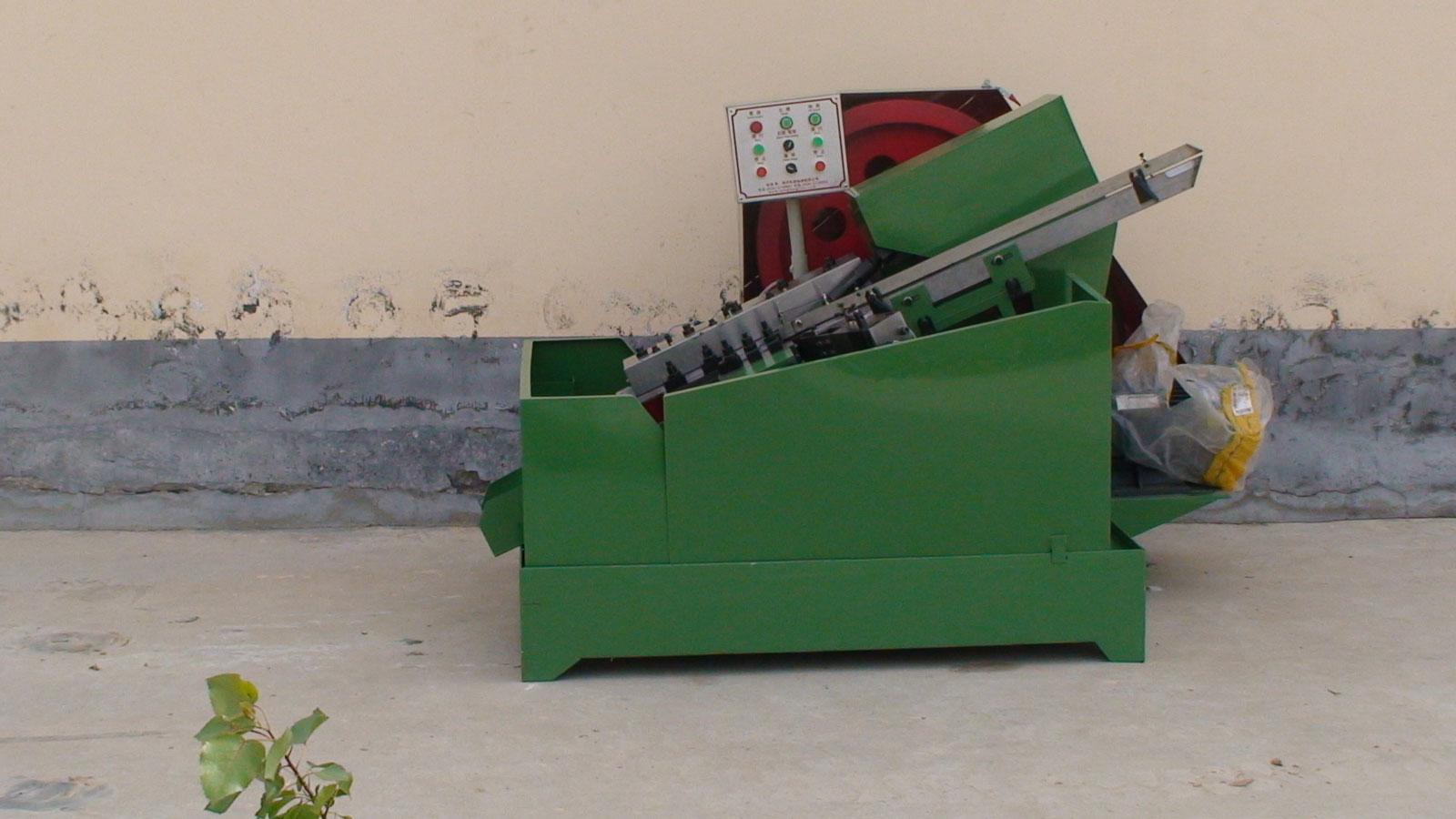 自動齒輪箱搓絲機-菏澤品牌好的自動齒輪箱搓絲機批發
