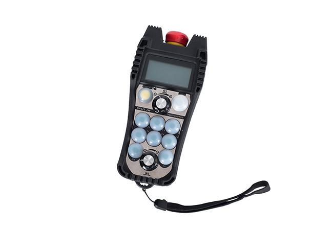 成都专业的焊接操作机遥控器推荐 工业遥控器