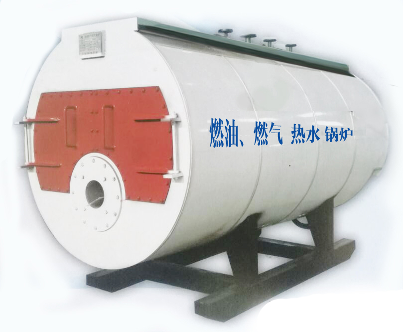 WNS燃气、燃油热水锅炉