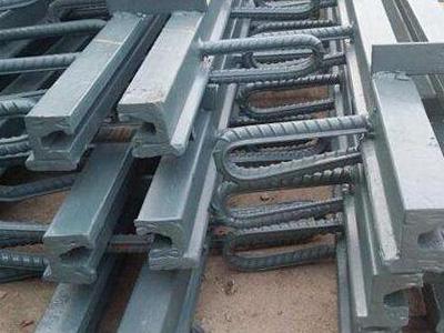 D80型桥梁伸缩缝