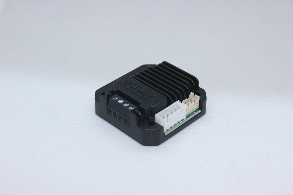 微型步进电机驱动控制器闭环42电机驱动器步进伺服
