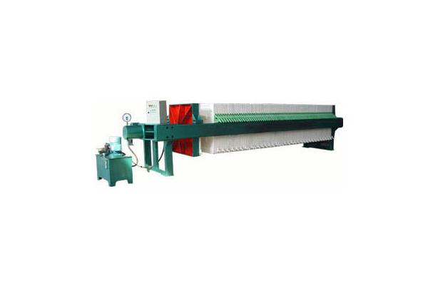 合肥陶瓷压滤机|规模大的压滤机生产厂家