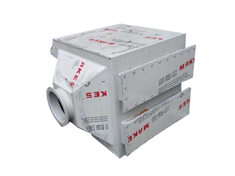 活性炭吸附箱廠家_哪里能買到好用的活性炭吸附箱