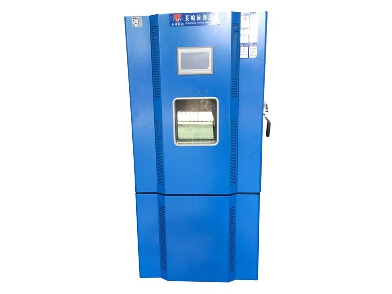 广州长崎科技TK-DH408L低温恒温实验箱、低温恒温实验机
