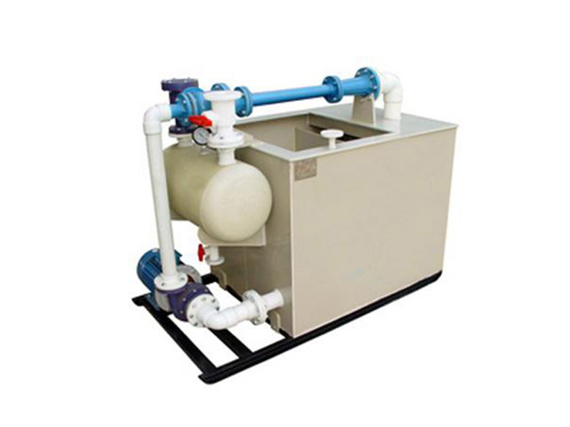 pp型系列真空泵