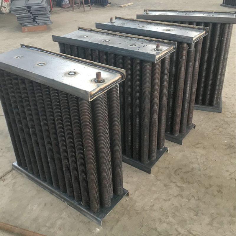 优质的工业烘干散热器设备在哪买 河南工业换热器设备