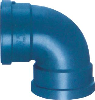 PP螺旋静音排水管