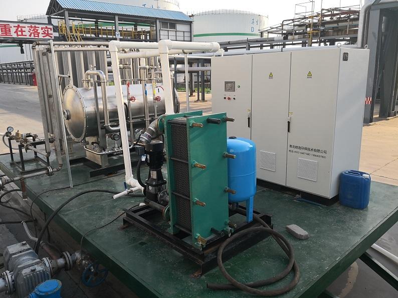 臭氧机选哪家-朗逸环保技术供应高质量的臭氧机