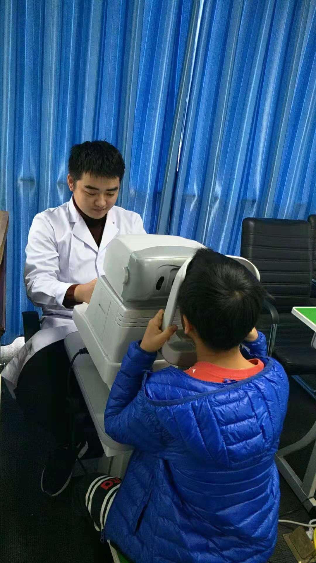 想要河南治疗近视上哪,视力矫正