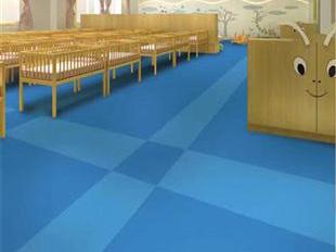 洛阳PVC塑胶地板厂家-郑州塑胶地板哪家比较好