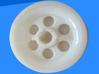 优良的尼龙滑轮供应商当属衡水艺丰_尼龙滑轮用途