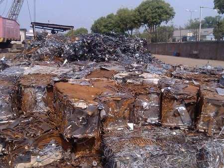 提供辽宁专业的废铁回收,本溪废品回收多少钱