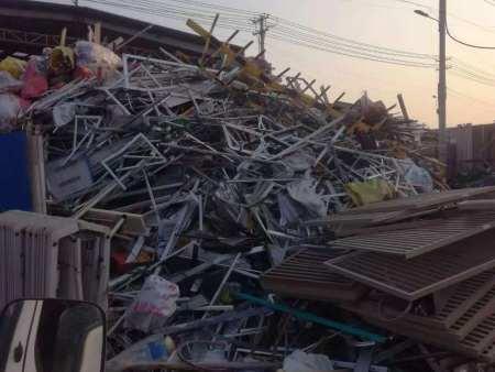 诚信物资回收提供优良废铁回收服务-双鸭山废品回收怎么样