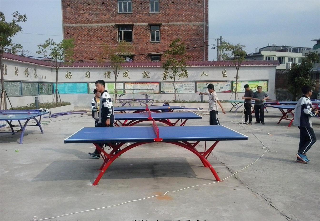 双折乒乓球台厂家-供应河北专业的smc乒乓球台
