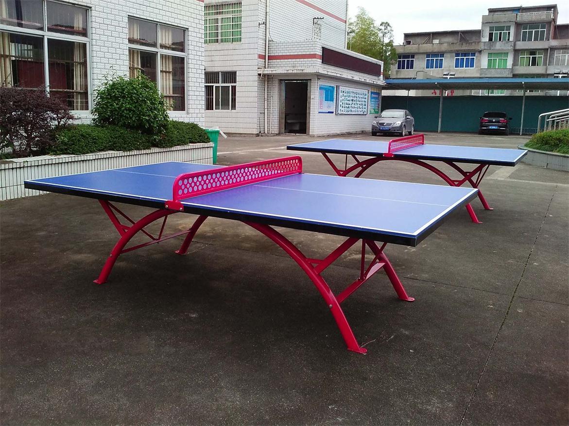 乒乓球发球机厂家-大量供应价格实惠的smc乒乓球台
