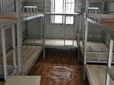 怎么挑选平顶山高低床厂家怎么买优质平顶山工地高低床呢