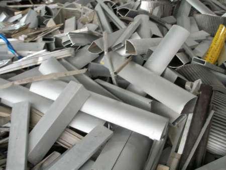 废铝回收价格表|废铝回收服务价格