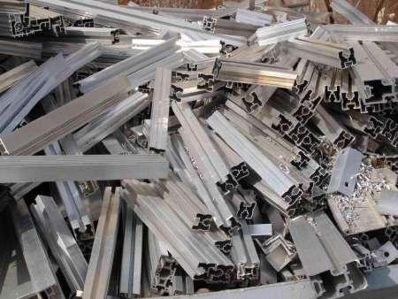 沈阳可靠的废铝回收服务  _废铝回收价格