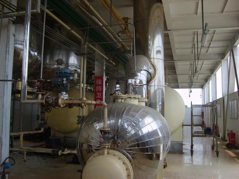 二手废轮胎炼油设备_专业的环保炼油设备厂家推荐