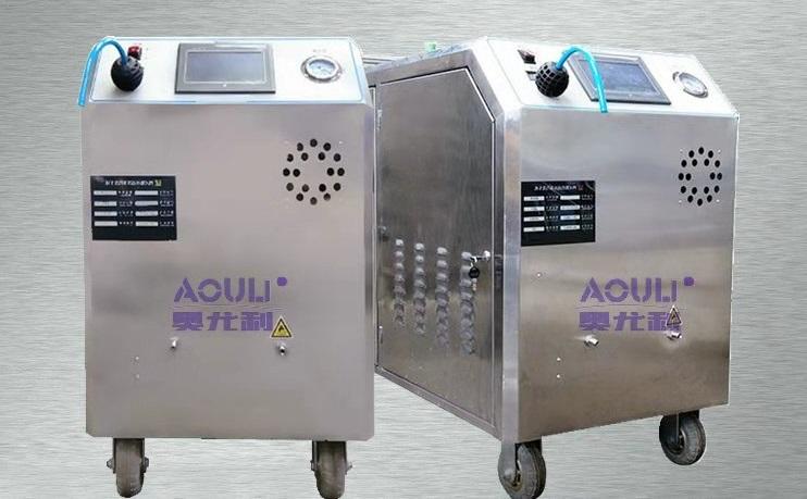 专业的蒸汽清洗机制作商_江西蒸汽清洗机