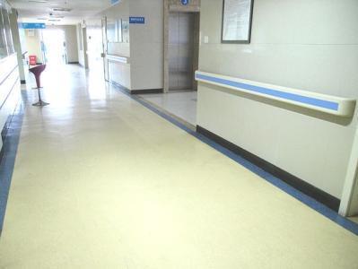塑胶地板价格 河南地区销量好的医院塑胶地板怎么样
