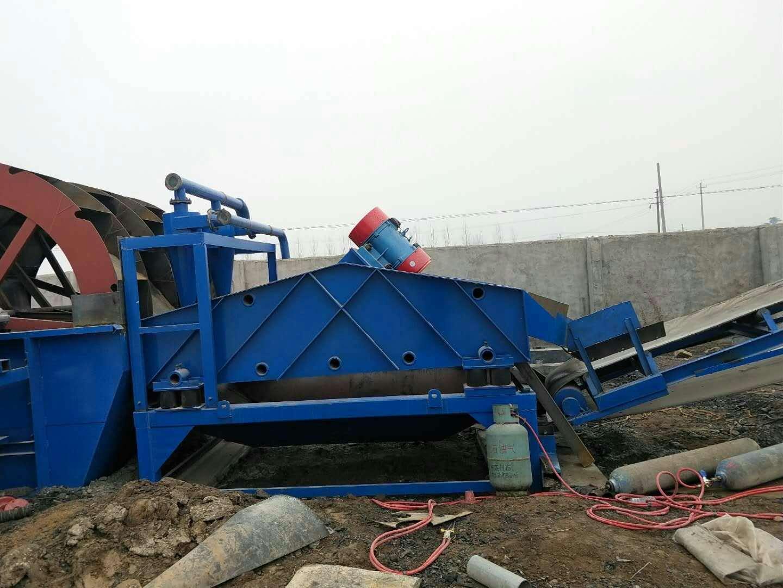 细沙回收机哪家好_山东划算的细沙回收机供应