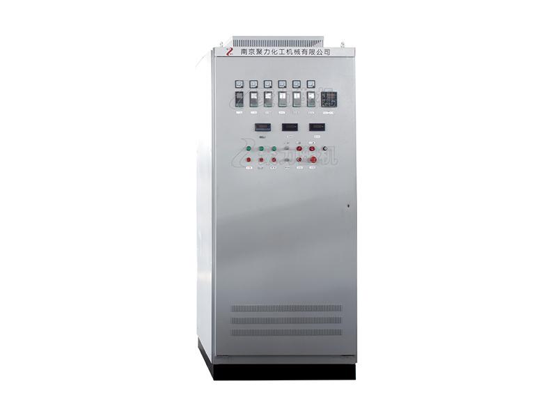 双螺杆塑料改性造粒机电气控制柜