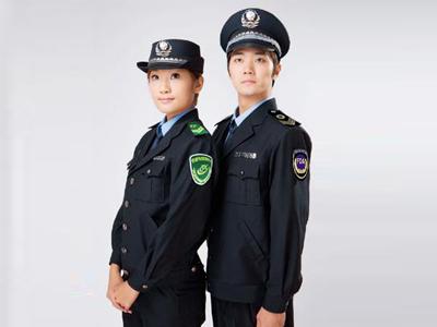 具有口碑的銀川保安服盡在寧夏全鴻服裝|石嘴山保安服